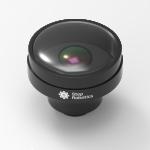 Step Solar Lens