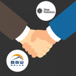 Step Robotics became member of BSW