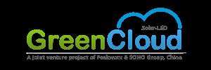 Greencloud Logo
